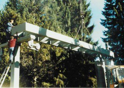 DSL Talstation