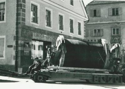 Seiltransport-1957