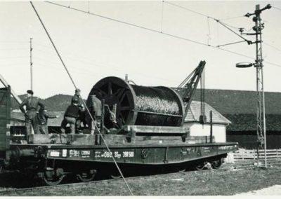 Seiltransport